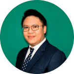 image of deltapath professional services director andy chan