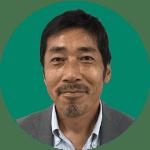 image of deltapath japan director masaki tsunemasu