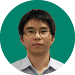 image of deltapath japan director walter chu